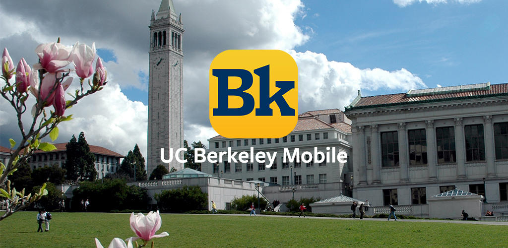 Official UC Berkeley Mobile App