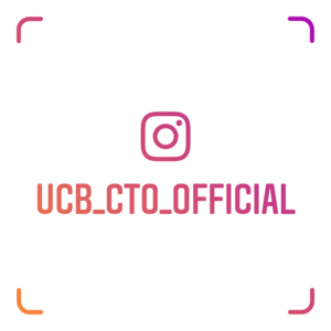 Instagram Nametage for ucb_cto_official
